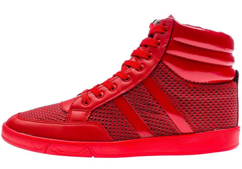 Чоловіче взуття червоне Bolf 701 ЧЕРВОНИЙ 4d62f22bcf324