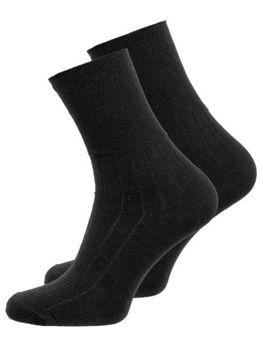 Мужские носки ченые Bolf X10014-2P 2 PACK