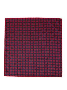 Платок паше бордовый Bolf PO14