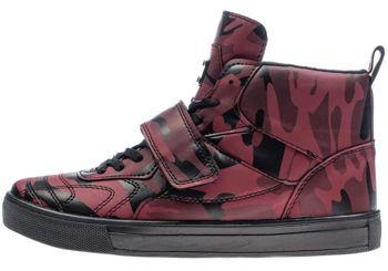 Бордове чоловіче взуття Bolf 8003 ae6f8bc318d40