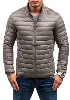 Куртка чоловіча Y-TWO 1202 бежева