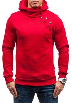 Толстовка чоловіча STX MARIO червона