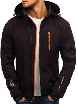 Чоловічі куртки демісезонні  весняні та осінні — магазин чоловічих ... 93476ee795f9c