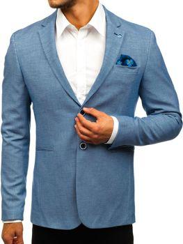 ff4bce2d212085 Чоловічі піджаки: купити, ціна та фото — магазин чоловічого одягу Bolf.ua